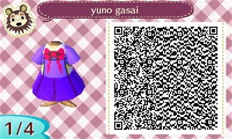 purple hair acnl 50 best images about animal crossing qr codes on pinterest