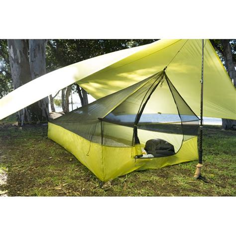 The Tents Are Here To Stay 2 by Escapist Tarp L Backpacking Shelter L Cing Tent L