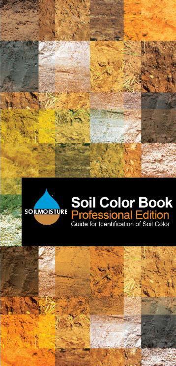 soil color soilmoisture equipment corp shop by product soil