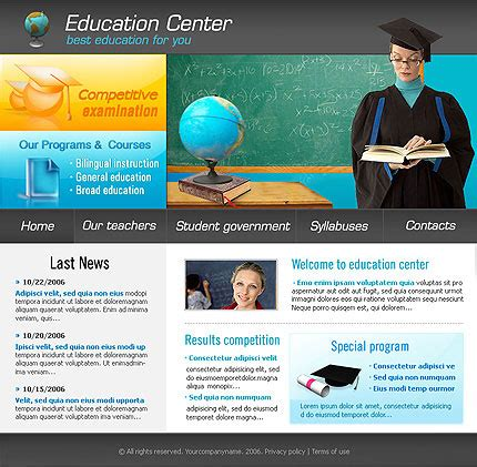 education html templates free our templates web designing company in delhi web templates