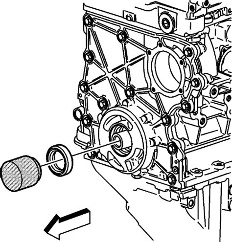 2010 hummer h3 timing chain marks installation repair guides engine mechanical components