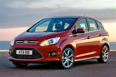 ford c max ford c max 2010 photos