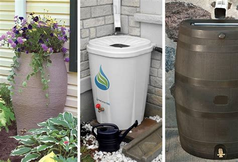 Kitchen Faucets Sale Rain Barrels Buying Guide At The Home Depot