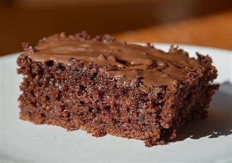 kuchen schokolade backrezepte kuchen schokolade die besten n 252 tzlichen