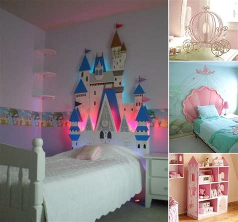 Disney Room Decor 15 Lovely Disney Princesses Inspired Room Decor Ideas New Decorating Ideas