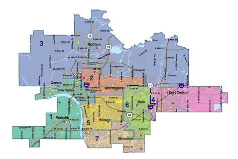 Federal Way School District Calendar School District Boundaries Washington State