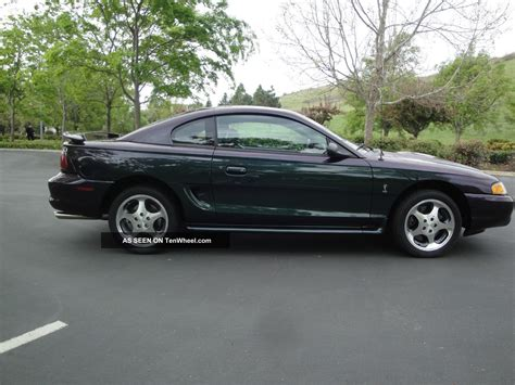 1996 ford mustang seats car autos gallery