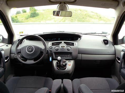 renault scenic 2007 interior interieur scenic 1 phase 2 28 images forum renault