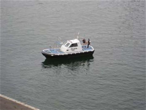 pilota porto conoscere riguardo al mare 2