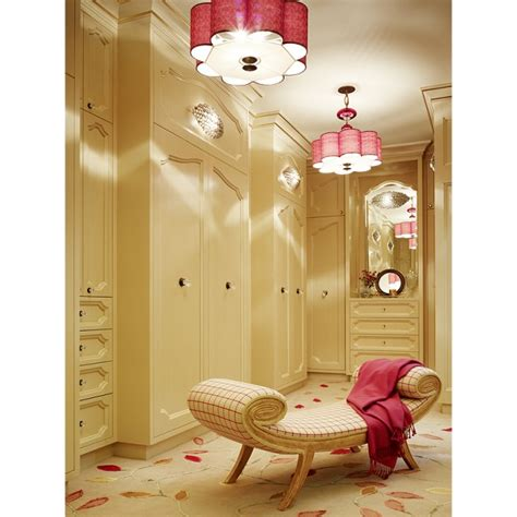 Closet Pacific by Pacific Heights Residence Traditional Closet San