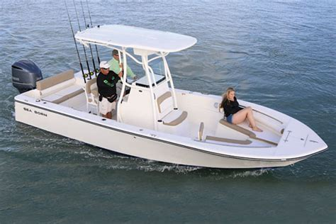 center console boats under 20 feet 2017 boat buyer s guide on the water