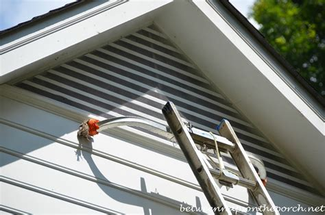 How To Get Bird Out Of Garage by Keep Bats Out Of The Attic By Screening Gable Windows