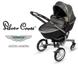 Silver Cross For Aston Martin Dall Inghilterra Anteprima Silver Cross Surf Aston Martin