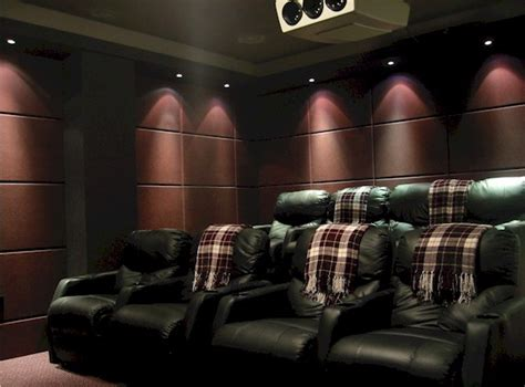 Home Theater Ceiling Color by Show Us Your Home Theater Color Schemes Page 3 Avs