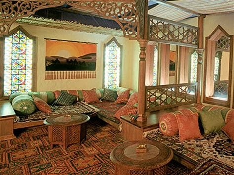 middle eastern home decor ideas for arabian look