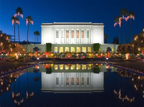 mesa arizona temple christmas lights maroonbeard com