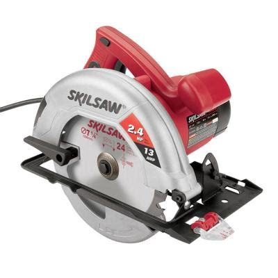 skil 13 7 1 4 in circular saw 5585 01 the home depot