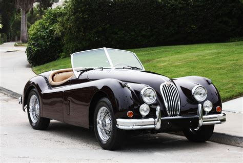 antique jaguar convertibles for the distinguished gentleman gentleman s