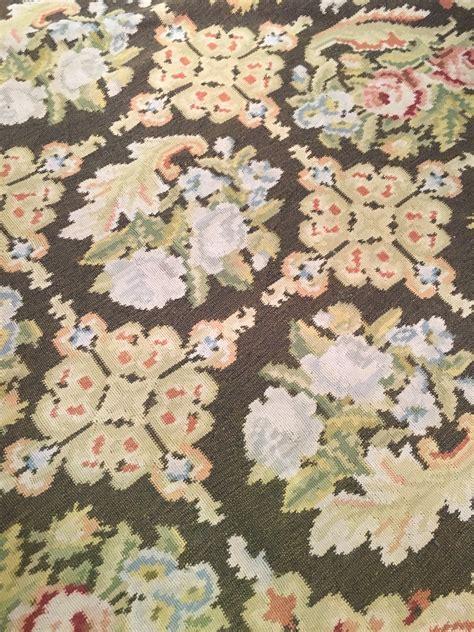 vermilion designs unique floral rugs at americasmart rug news anddesign magazine
