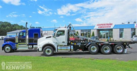 kenworth truck parts dealers 5 reasons to visit a coopersburg liberty kenworth dealership