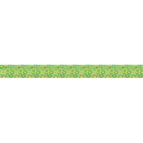 cenefas geometricas no hay duda de que esta cenefa adhesiva de formas