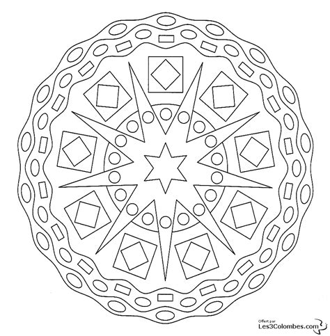 Coloriage Mandala 125 Dessins 224 Imprimer Et 224 Colorier Coloriage Mandala Coeur Imprimer L
