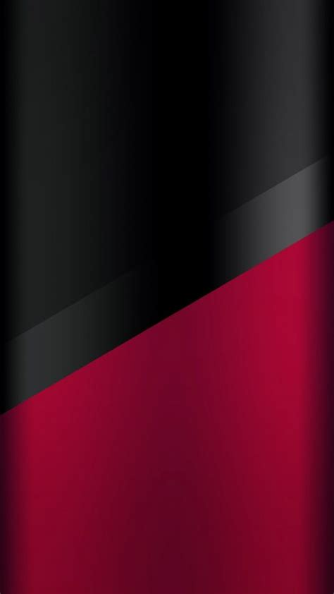 wallpaper iphone 6 edge the dark s7 edge wallpaper 03 with black and red color