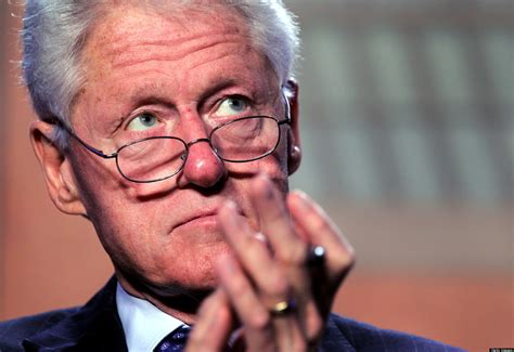 clinton eye color bill clinton has a superpower and mastering it can make