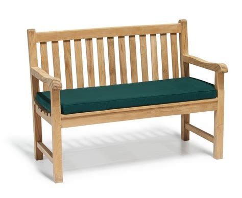 garden bench cushions 2 seater garden bench cushion 2 seater 4ft 1 2m