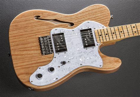 Gitar Fender Telecaster 16 squier vintage modified 72 tele thinline 16 dave s guitar shop