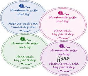 Free printable gift tags for your handmade gifts petals to picots