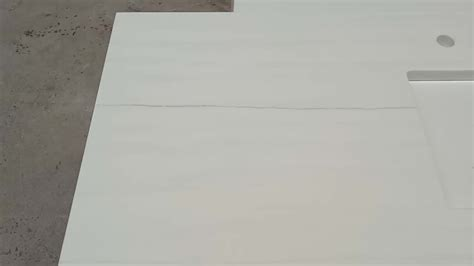 Artificial Stone Small Chips Solid Surface Sheet Buy