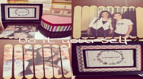 imagenes para mi novio medico foto en palitos de madera idea creativa y facil regalo