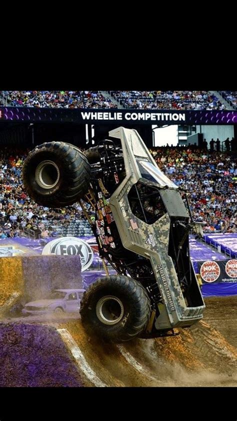 monster trucks cool video 1000 images about cool 4 wheel in pictures on pinterest