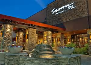 Patio Restaurants Houston Phoenix Locations Seasons 52 Restaurant