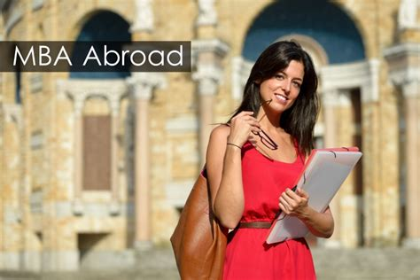 Abroad After Mba In India by Top Countries To Pursue Mba Courses