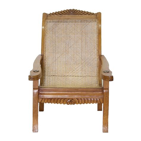 Indian Chair by Antique Anglo Indian Plantation Chair Omero Home