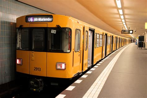 Are You Not Entertained by Ubahn Co An Underground Adventure Photographing The