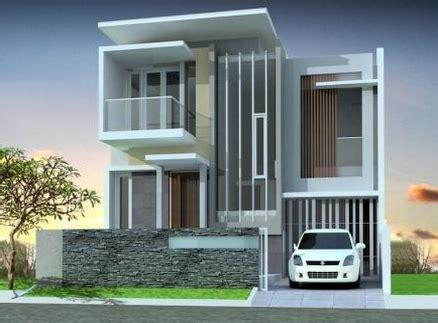 gambar desain rumah tingkat minimalis 2 lantai modern desain rumah gambar rumah minimalis contoh desain rumah lantai 2