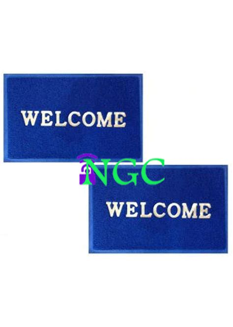 Small Welcome Mat Small Welcome Mat Ngc Distribution