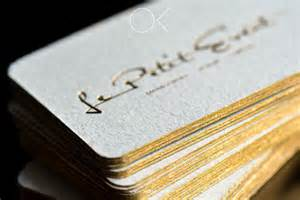 business cards with colored edges ok print uk colored edges