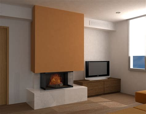 imagenes chimeneas minimalistas chimeneas minimalistas chimeneas pio
