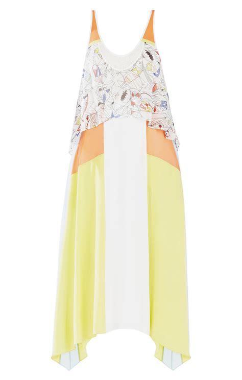 Agneta Dress runway agneta dress