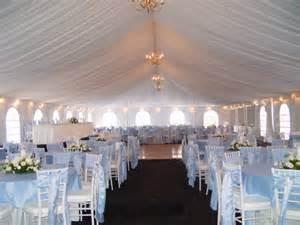 Outdoor Tent Wedding Outdoor Wedding Tents Size Does Matter