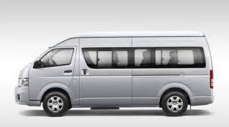 Toyota Communter Toyota Hiace Commuter 2013 Price In Pakistan