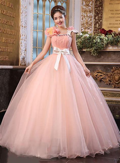 Dress Mesya cinderella gowns dressed up