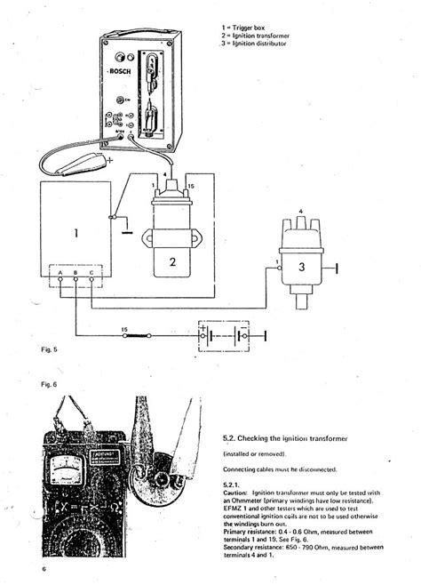 cdi wiring diagram five wire cdi diagram 5 pin cdi box wiring diagram