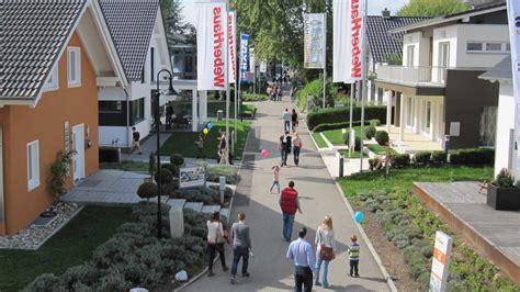 fertighausausstellung nrw musterhausausstellung musterhauspark fellbach bei stuttgart