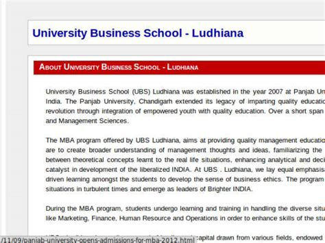 Can An Mba Student Join A School Site Quora by Business School Invites Applications For Its