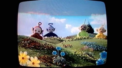 closing  teletubbies merry christmas teletubbies vol  dipsys laa laas presents